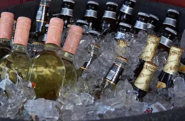Bebidas 2000