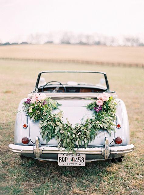 Carro noiva 800