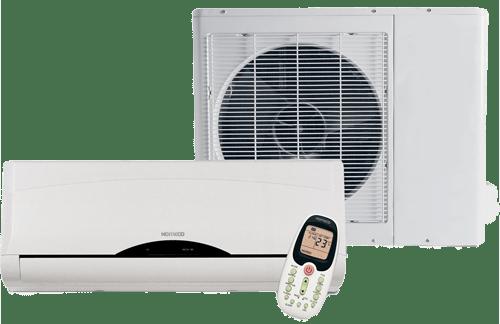 Ar condicionado 1200