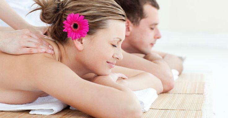 Massagem spa casal 400