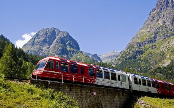 Passagens trem europa 2500