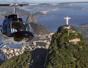 Helicoptero rj