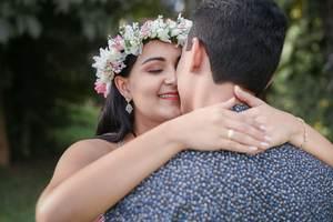 Foto Ensaio Pré-Wedding