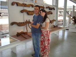 Museu de Artes e Ofício, 2010