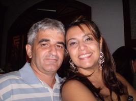 Marcos e Margareth