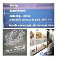 Museu da lingua portuguesa #SP