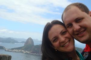 Curtindo o Rio de Janeiro