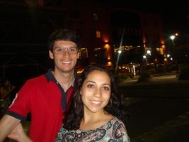 Porto Madero - Argentina