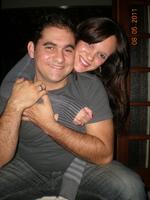 Mais um aniversário meu!! Sempre juntos!