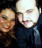"""""""Não há ponto final para o amor.   Amor é vida e vida é eternidade."""" (André Luiz)."""