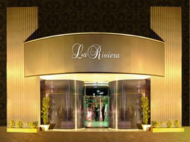 Salão La Riviera