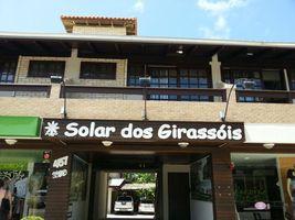 Pousada Solar dos Girassóis...
