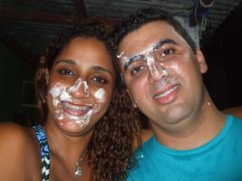 Nosso Noivado   24/04/2010