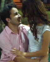 Te amo amor da minha vida...s2