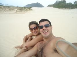 Praia dos Ingleses- Floripa 2011