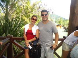 Parque do Beto Carreiro World - Penha SC 2011