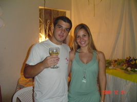 Ano Novo em Saracuruna 2006