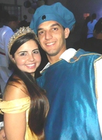 Abalateen #princesa #principe