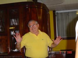 Meu amado Pai .... saudades ..... amo para sempre !!!!!