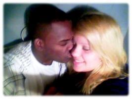 1 mês de namoro. Já havia sentido que era o verdadeiro amor que faltava para mim!
