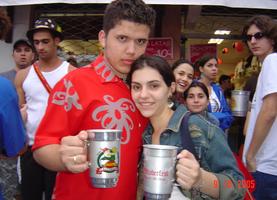 Florianópolis - 2005