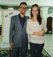 *Culto da Igreja Metodista em Guaianases- SP