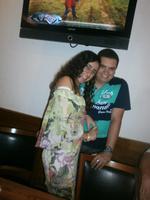 Douglas e Nanda