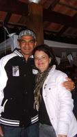 Léo e Michelly Meu Irmão e Minha Cunhada (Padrinhos da Noiva)