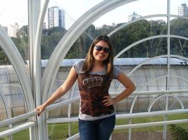 Carolina (Madrinha do Noivo)