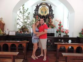 Visita ao Santuário de Nossa Senhora de schoënstatt