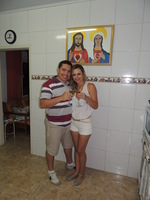 REVEILLON 2014 - Casa do Diogo