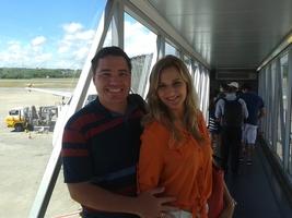Voltando das férias em Pernambuco