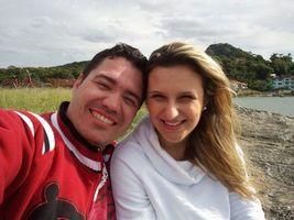 Ainda amigos (Praia do Paulas - São franscisco do Sul)