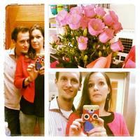Dia dos Namorados 2014