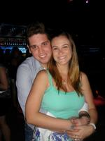 Novembro de 2011, aniversário da Sté e quase um ano juntos...