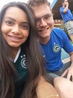 Nosso time do coração Goiás!!
