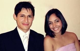 Casamento da Eigla e Uiratan