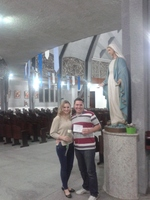 Curso de Noivos - Catedral Joinville