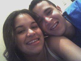 Quando nos conhecemos, há 8 anos...