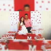 Nosso noivado ❤️