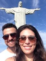 Reveillón 2015 - RJ/Brasil