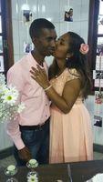 Nosso noivado!!! 20/08/2017 *-*