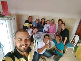 Nossa Família :)