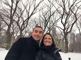 EUA - NYC - Central Park