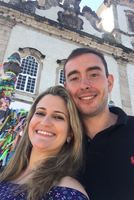 Brasil - Salvador - igreja do Bonfim