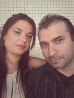 Junho/2017... Casamento da Vânia e Paulo