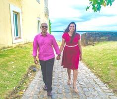Caminhando juntos desde o dia 05/10/16. E essa caminhada de união não tem fim...