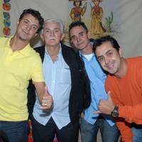 Os irmãos Pereira.