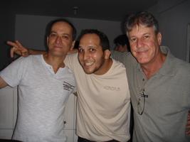 Tio Paulo e Tio Tarciso