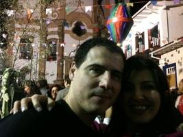 Ouro Preto - Festa Junina